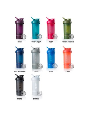 Coqueteleira Blender Bottle Prostak