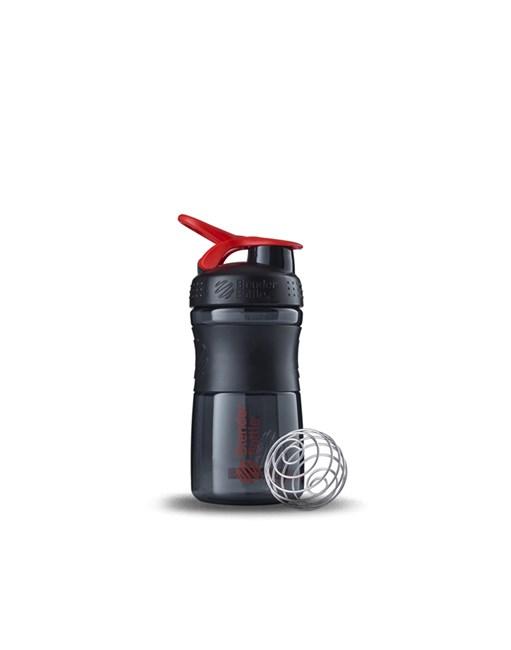 Coqueteleira Blender Bottle Sportmixer 590ml